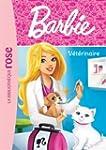 Barbie 02 - V�t�rinaire