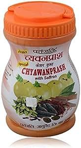 Patanjali Chyawanprash with Saffron 1kg