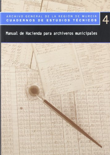 Manual de hacienda para archiveros municipales