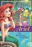 Disney Princess: Ariel: The Birthday Surprise (Disney Princess Chapter Books)