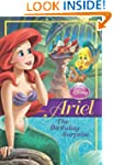Ariel: The Birthday Surprise (Disney...