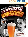 Experimental Homebrewing: Mad Science...