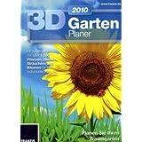 """Franzis 3D Gartenplaner 2010von """"Franzis Verlag GmbH"""""""