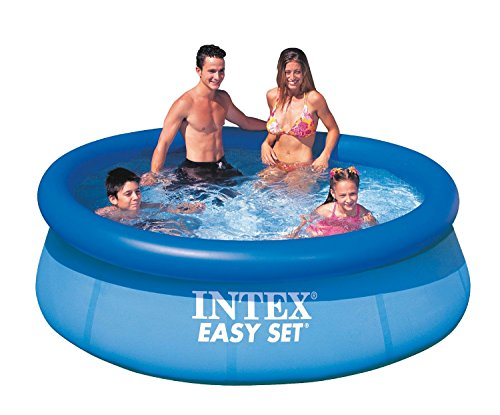 Piscina gonfiabile intex easy set per bambini 244x76 cm - Piscina gonfiabile amazon ...