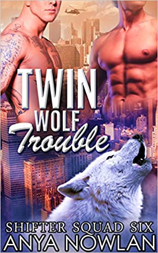 99¢ – Twin Wolf Trouble