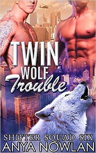 99¢ - Twin Wolf Trouble