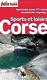 Sports Et Loisirs Best Deals - loisirs et sports verts en corse 2012 petit fute