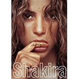 "Shakira - Oral Fixation Tour (+ CD) [Blu-ray]von ""Shakira"""