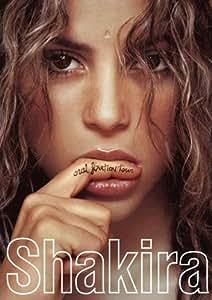 Shakira: Oral Fixation Tour [Blu-ray]