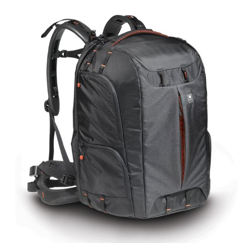 Kata PL-B-282 Beetle Pro-Light Backpack - Black