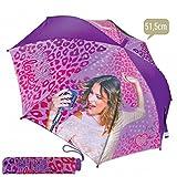 Violetta Disney Umbrella Original Paraguas Music Love