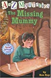 The Missing Mummy (A Stepping Stone Book(TM))