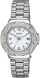Aspen Power Bold Analog Multi-Color Dial Womens Watch - AP1670