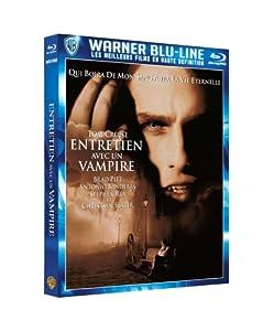 Entretien avec un vampire [Blu-ray]