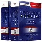 Goldman-Cecil Medicine,  2-Volume Set...