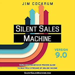 Silent Sales Machine 9.0 Audiobook