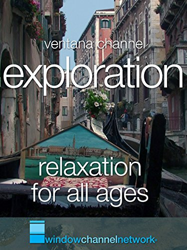 Exploration Relaxation for All Ages