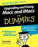 img - for Upgrading and Fixing Macs and iMacs For Dummies book / textbook / text book