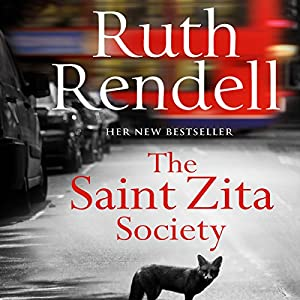 The Saint Zita Society Audiobook