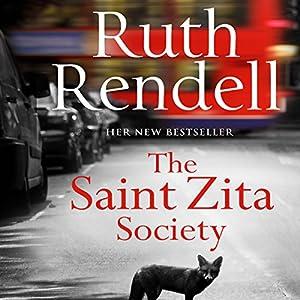 The Saint Zita Society Hörbuch