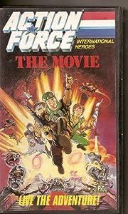 G.I. Joe - the Movie [VHS]