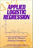 img - for By David W. Hosmer, Stanley Lemeshow: Applied Logistic Regression (Wiley Series in Probability and Mathematical Statistics. Applied Probability and Statistics Section) book / textbook / text book