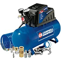 Campbell Hausfeld 3 Gallon Portable Compressor