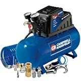 Campbell Hausfeld FP209499 3-Gallon Portable Compressor