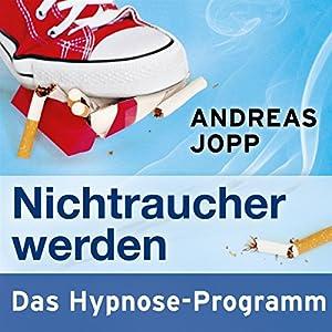 Nichtraucher werden Hörbuch