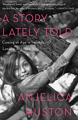 a-story-lately-told-coming-of-age-in-ireland-london-and-new-york-english-edition