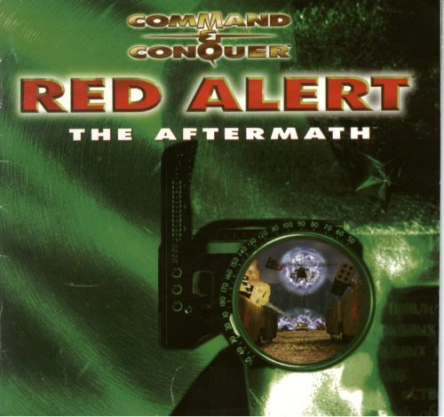 Command & Conquer Red Alert - The Aftermath - My Abandonware