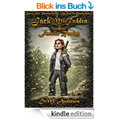 Jack MacFadden and the Faerie Realm