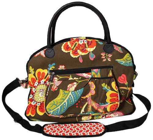 sassy-caddy-womens-whimsy-tote-bag-brown-orange-yellow