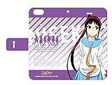 手帳型スマホケースiPhone6専用ニセコイ:06宮本るり