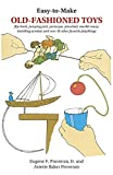 img - for Easy - to - Make Old - Fashioned Toys book / textbook / text book