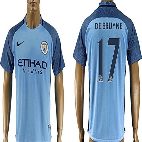 17-kevin-de-bruyne-trikot-manchester-city-shirt-2016-2017-mens-short-sleeve-jersey-home-size-s