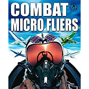 Combat Micro Fliers (Fun Pack)