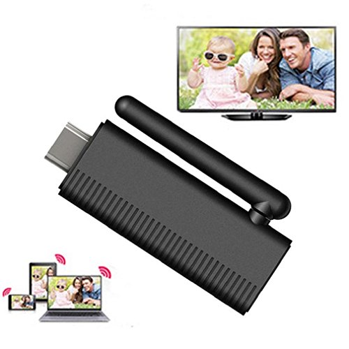 Towallmark(Tm)Dlan Miracast Dongle Smartphone Wifi Display Tv Wireless Ipush Airplay Receiver