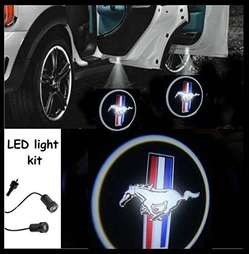 einstieg-iluminacion-puerta-luz-led-cree-r3-light-kit-ford-mustang-logo-par