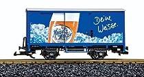 LGB Deutsche Bahn Maisel Beer G Scale Car