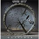 Outsider (+2 Bonus Tracks)