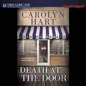 Death at the Door: A Death on Demand Mystery, Book 24 | [Carolyn Hart]