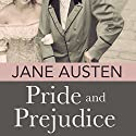 Pride and Prejudice Audiobook by Jane Austen Narrated by Rosalyn Landor