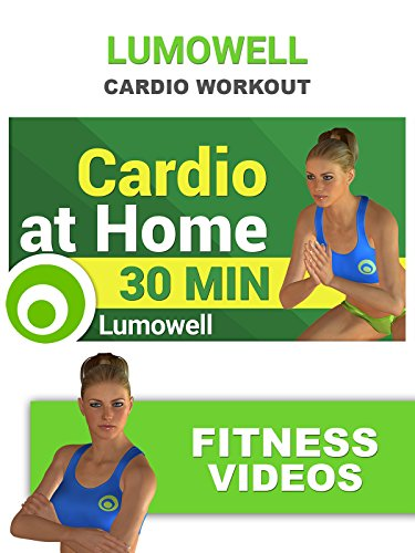 Cardio Workout: Cardio at Home