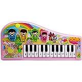 Abc Baby Kids Musical Educational Animal Farm Piano Developmental Music Toy