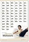 STOTT PILATES Wall Chart – Advanced M…