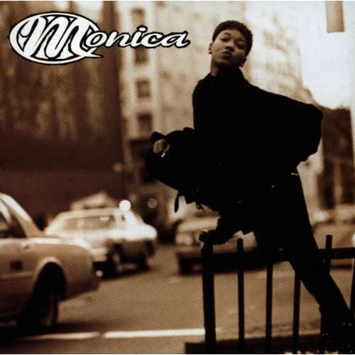 Amazon.com: Monica: Miss Thang: Music