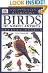 Smithsonian Handbooks: Birds of North...