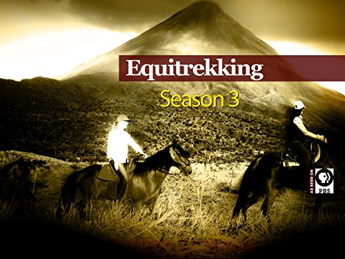 Equitrekking - Season 3