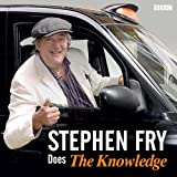 Stephen Fry Does the 'Knowledge' (BBC Audiobooks) Stephen Fry